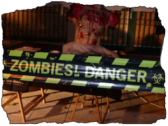 Apocalipsis Zombie Survival Halloween