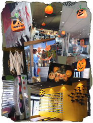 decoracion-locales-Halloween-terror